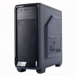 Case X2. DARK NIGHT T1612B/W USB3 X2-T1612B/W-2U3-2B