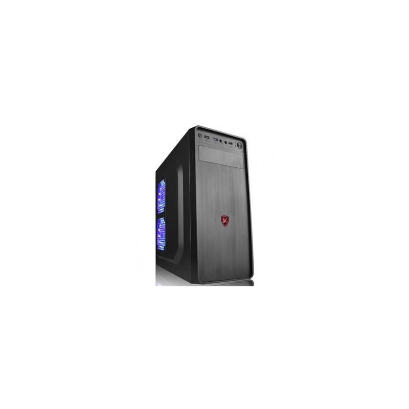 X2 PC skrinka G2 Gamer Case X2-S1505B-CE/R-U3