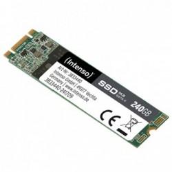 INTENSO SSD HIGH 240GB M.2 3833440
