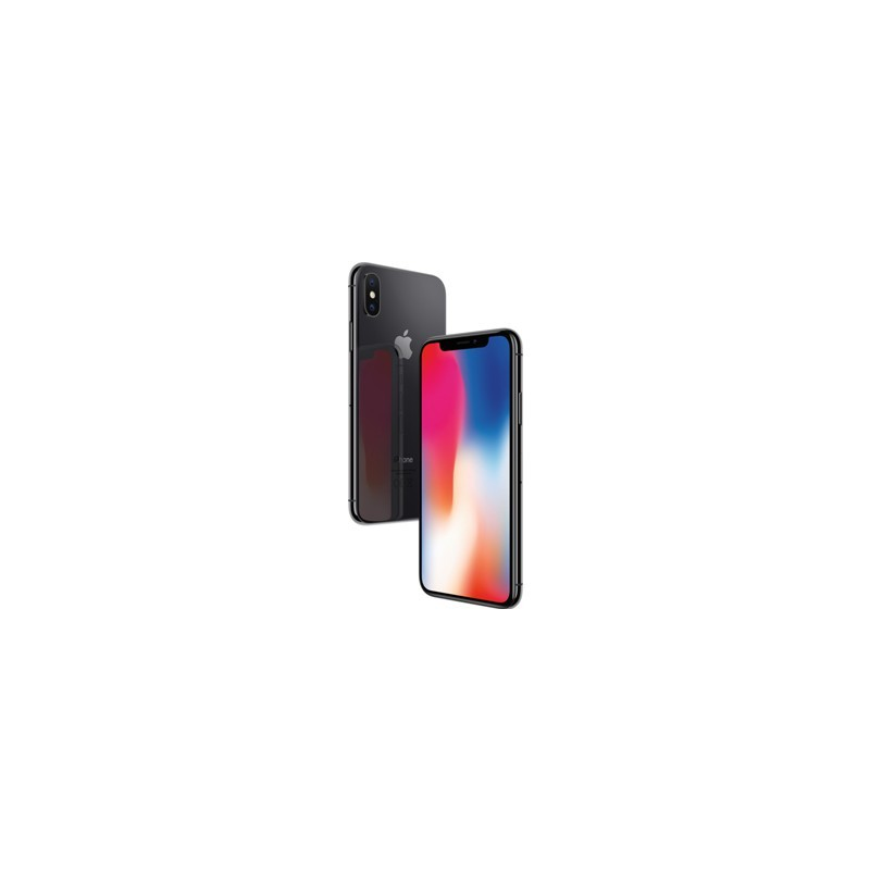 APPLE iPhone X 64GB SpGr MQAC2CN/A