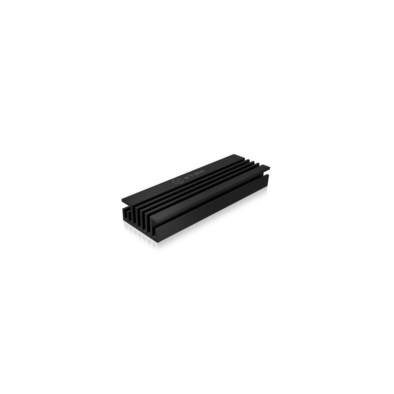 RAIDSONIC Pasívny chladič pre M.2 2280 SSD IB-M2HS-70