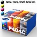TONER SAMSUNG CLT-P404C CLT-P404C/ELS