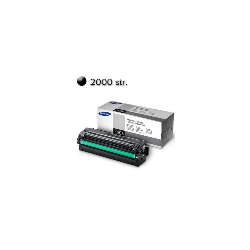 TONER SAMSUNG CLT-K506S CLT-K506S/ELS