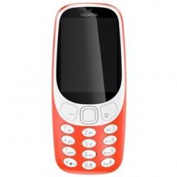 NOKIA 3310 Dual Sim Red A00028109