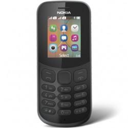 Nokia 130 Dual Sim Black 2017 N130D.B2017