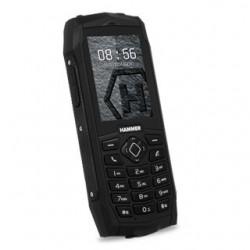 MYPHONE HAMMER 3 Dual Sim black TELMYHHA3BK
