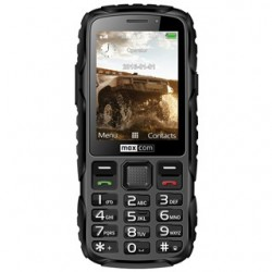 MAXCOM STRONG MM920 IP67 Black MM920 CZARNY