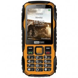 MAXCOM STRONG MM920 IP67 Yellow MM920 ŻÓŁTY