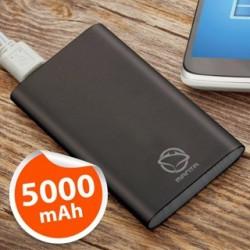 MANTA Powerbanka 5 000 mAh MPB950B blk