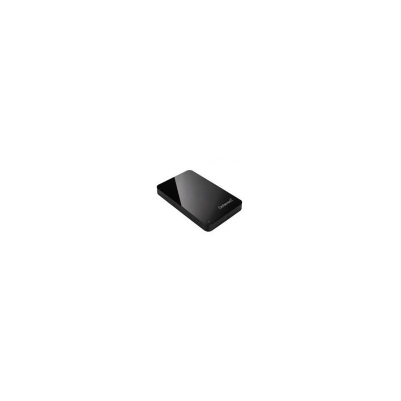 """Intenso 1TB MemoryStation black 2,5"""" 6002560"""