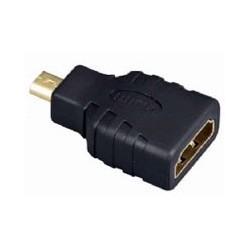Redukcia Samec micro-HDMI na Samica HDMI A-HDMI-FD