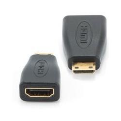 Redukcia s Samec mini-C HDMI na Samica HDMI A-HDMI-FC