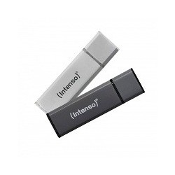 INTENSO 32GB Alu Line anthracite 3521481