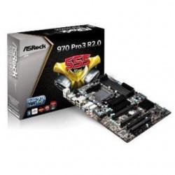 MB ASROCK - 970 PRO3 R2.0