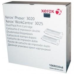 Xerox Toner 106R03048 Phaser 302x 3000str