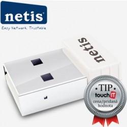NETIS WF2120 Wifi NANO USB adaptér, 150 Mbps