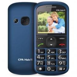 MYPHONE HALO11 Telefón pre seniorov modrý TELMY1011BL