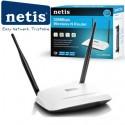 NETIS WiFi N300 Router, 4x LAN, Antena 5 dBWF2419I