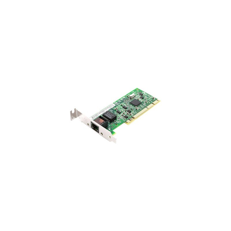 Intel PRO/1000 GT Desktop Adapter PWLA8391GTLBLK