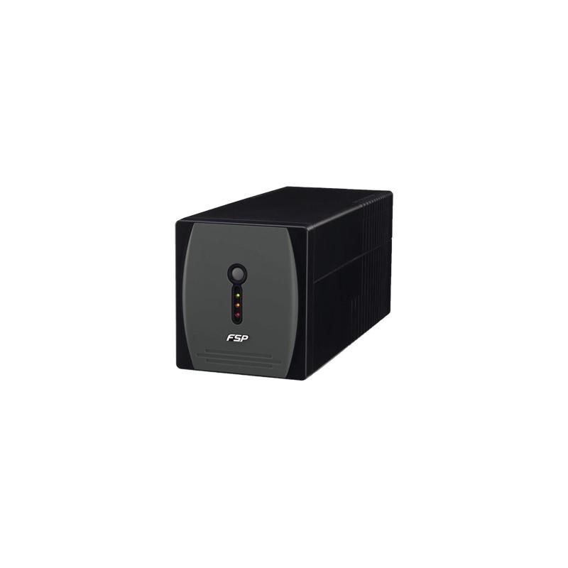 Fortron - EP1000 UPS 600W - 1000VA PPF6000118