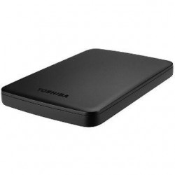 "HDD TOSHIBA Canvio Basics 500GB USB3.0 2,5"" HDTB305EK3AA"