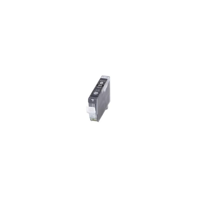 Atramentová náplň CANON CLI-8B 0620B001 originálna