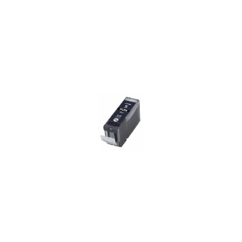 Atramentová náplň CANON PGI-5 black 0628B001 originálna