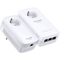 TP-Link AV1200 Gigabit Powerline AC Wi-Fi PKit TL-WPA8630PKIT
