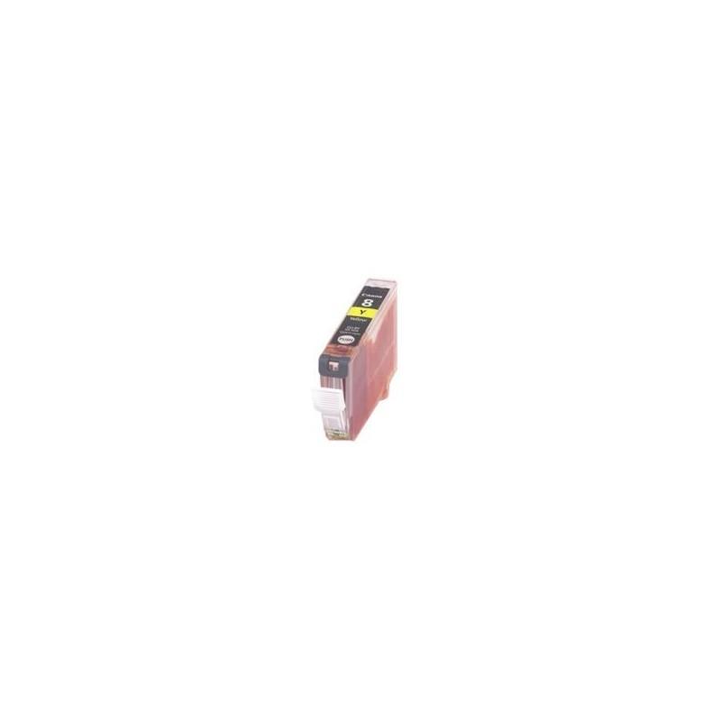 Atramentová náplň CANON CLI-8Y 0623B001 originálna