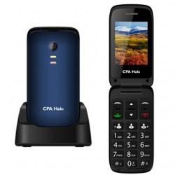 MYPHONE HALO13 Telefón pre seniorov modrý TELMY1013BL