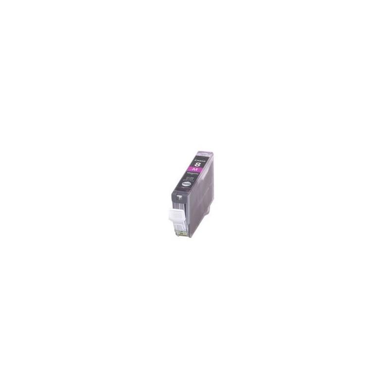 Atramentová náplň CANON CLI-8M 0622B001 originálna
