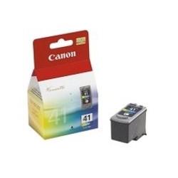 Atramentová náplň CANON CL-41C 0617B001 originálna