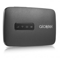 ALCATEL LTE/4G Router Link Zone MW40V Black MW40V-2AALCZ1