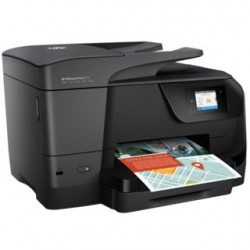 HP Tlačiareň OfficeJet Pro 8715 All-in-One J6X76A