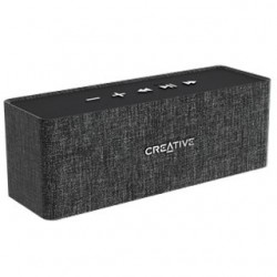 CREATIVE Bluetooth reproduktor NUNO Black 51MF8270AA000