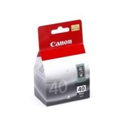 Atramentová náplň CANON PG-40 black 0615B001 originálna