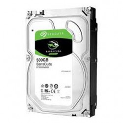 "SEAGATE BarraCuda 500GB 3,5"" ST500DM009"