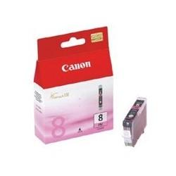 Atramentová náplň CANON CLI-8PM Photo Magenta 0625B001 originálna