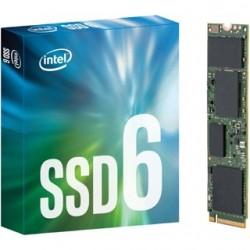 INTEL SSD 600p Series 128GB M.2 PCIe 3.0 TLC SSDPEKKW128G7X1