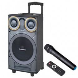 MANTA Karaoke reproduktor 75W BT GHUL SPK5003