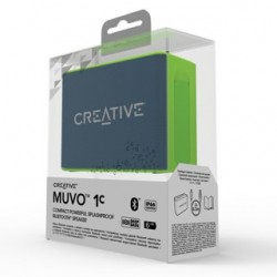 CREATIVE Bluetooth reproduktor MUVO 1C Green 51MF8251AA003