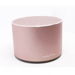 MANTA Bluetooth reproduktor RUBY SPK9001