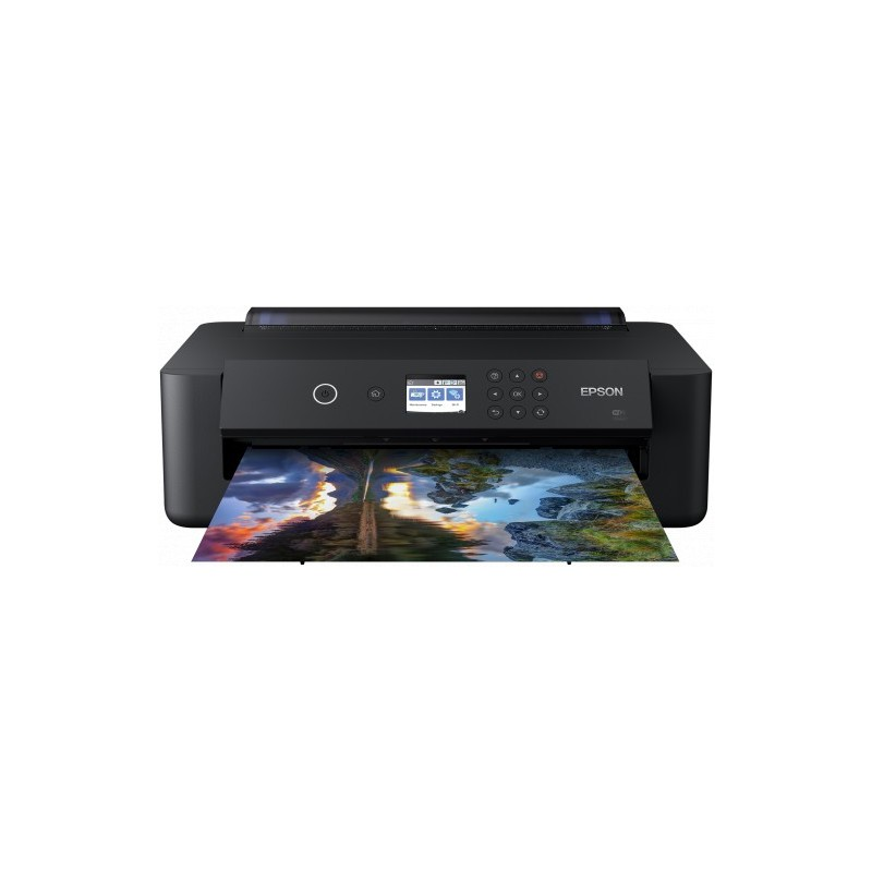 Epson Expression Photo HD XP-15000 A3, foto tlac, potlac CD/DVD, duplex, LAN, WiFi C11CG43402