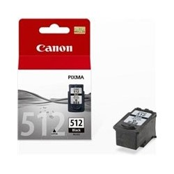Atramentová náplň CANON PG-512 black 2969B009 originál