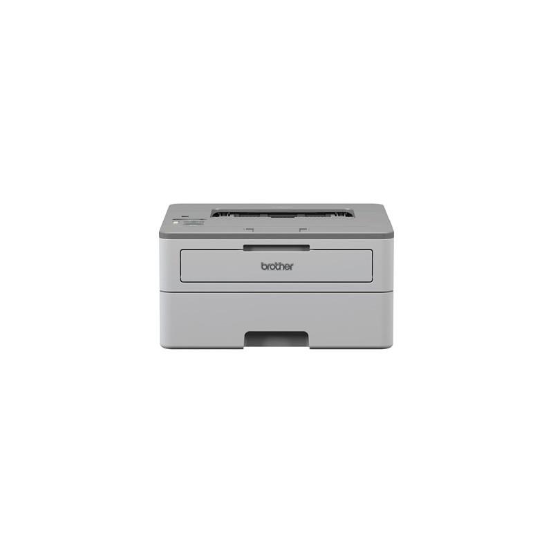 BROTHER HL-B2080DW A4 mono laser, duplex, USB, LAN, WiFi HLB2080DWYJ1