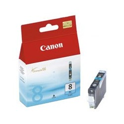Cartridge CANON CLI-8PC Photo Cyan 0624B001originál
