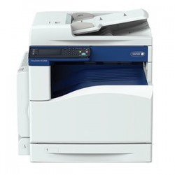 Xerox DocuCentre SC2020, farebna laser. multifunkcia A3 (Copy/Printer/SCAN) SC2020V_U