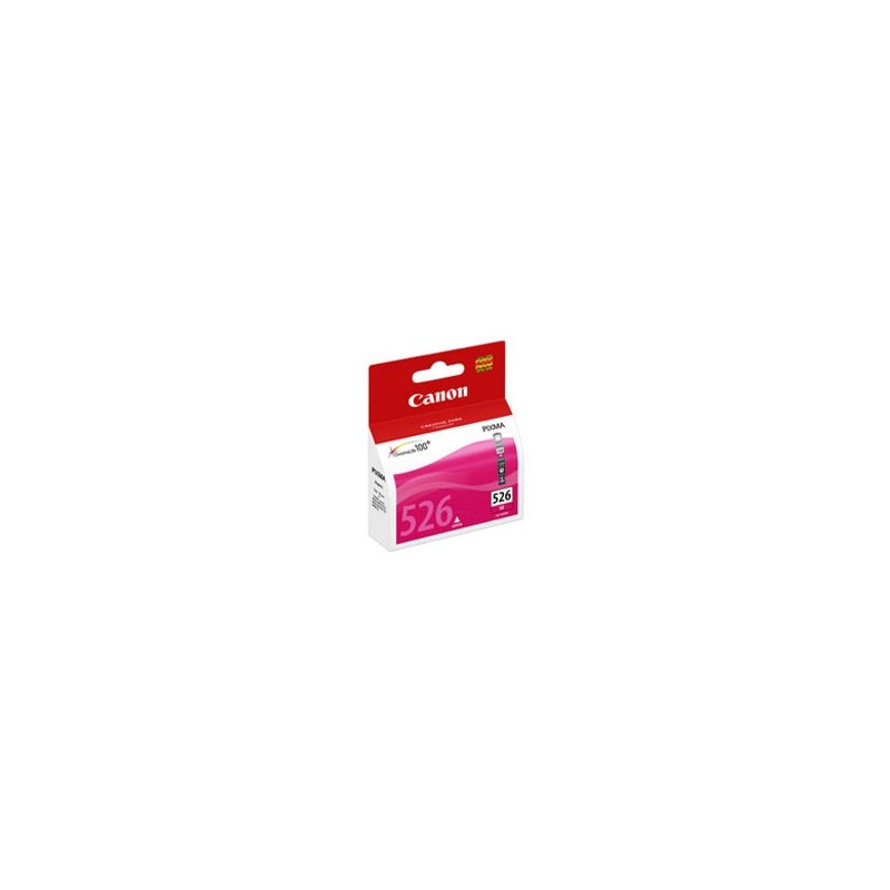Cartridge CANON CLI-526M Magenta 4542B001