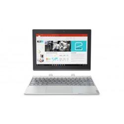 """Lenovo IP TABLET MIIX 320-10 Z8350 1.92GHz 10.1"""" HD IPS Touch 4GB 128GB WL BT CAM W10 strieborny 2yMI 80XF0015CK"""