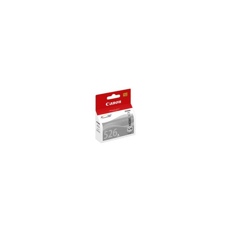 Cartridge CANON CLI-526GY grey 4544B001